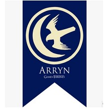 Game of Thrones ARRYN cos flag