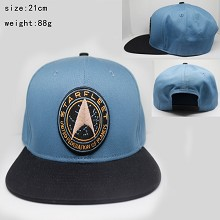 Star Trek cap sun hat