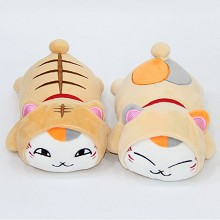 8.4inches Natsume Yuujinchou anime plush dolls set(2pcs a set)