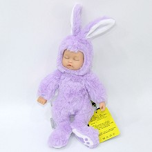 11inches Bieber plush doll