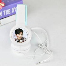Star Yifeng Li headphone