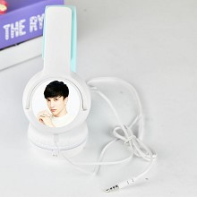 Star Joker Xue headphone