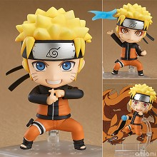 Naruto anime figure 682#