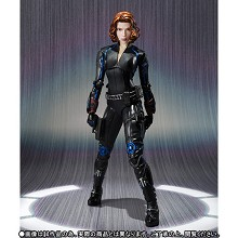 SHF Black Widow figure