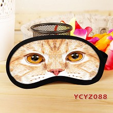 The cat eye patch