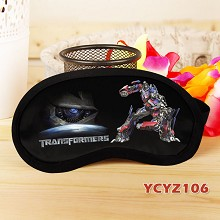 Transformers anime eye patch