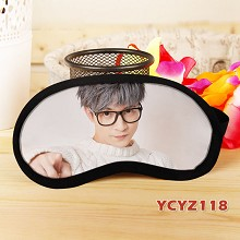 Star Joker Xue eye patch