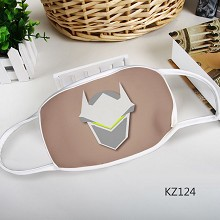 Overwatch mask