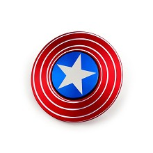 Captain America Hand Spinner