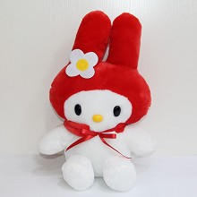 16inches Melody plush doll