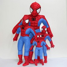 17inches Spider man plush doll