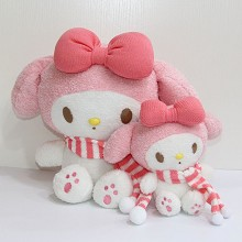 7inches Melody plush doll