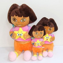 20inches Dora the Explorer plush doll(price for one)