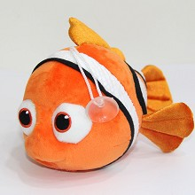 8inches Finding Nemo plush doll