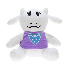 8inches Undertale Toriel plush doll