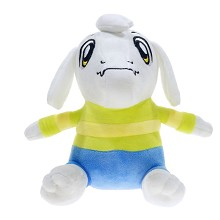 8inches Undertale Asriel plush doll