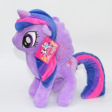 12inches My little pony plush doll