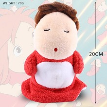 8inches Ponyo on the Cliff plush doll