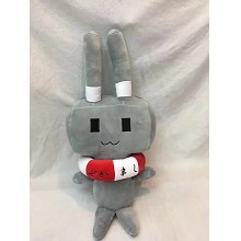 5inches Collection plush doll