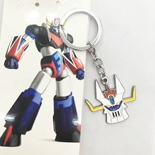 Grendizer key chain