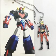 Grendizer necklace