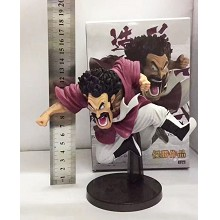 Dragon Ball anime figure