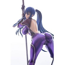Queen Ted tolerance for magic snow wind sexy figure