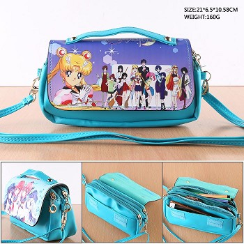 Sailor Moon anime pen bag