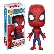 Spider Man figure funko POP 220