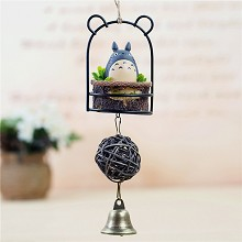 TOTORO anime windbell wind chime