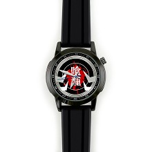 Tokyo ghoul anime watch