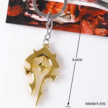 Warcraft key chains price of 5pcs