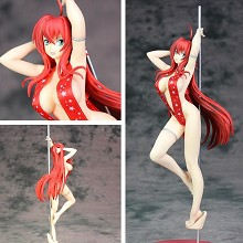 High school DxD anime sexy figure