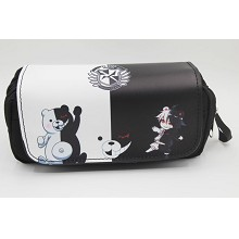 Dangan Ronpa anime pen bag
