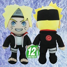 12inches Naruto Boruto anime plush doll