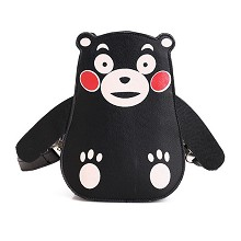 Kumamon satchel shoulder bag