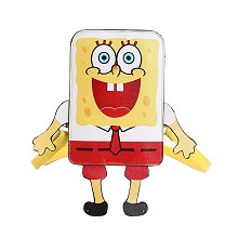 Spongebob satchel shoulder bag