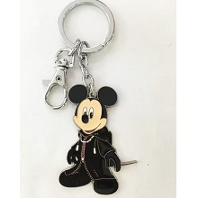 Kingdom Hearts anime key chain