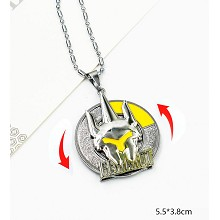 Overwatch necklace