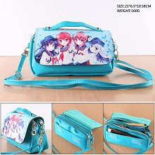 collection anime pen bag