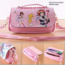 Card Captor Sakura anime pen bag