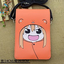 Himouto Umaru-cha anime satchel shoulder bag