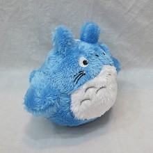 6inches TOTORO anime plush doll