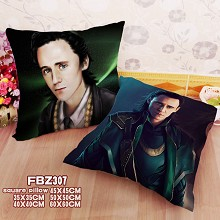 Thor two-sided pillow