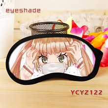 Noise anime eye patch