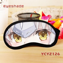 Fate grand order anime eye patch