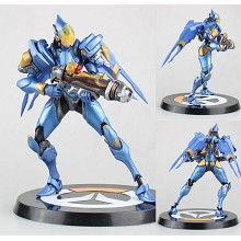 Overwatch Pharah figure