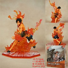 One Piece ACE anime figure