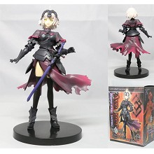 Fate FGO Joan of Arc figure