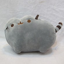 8inches Pusheen anime plush doll